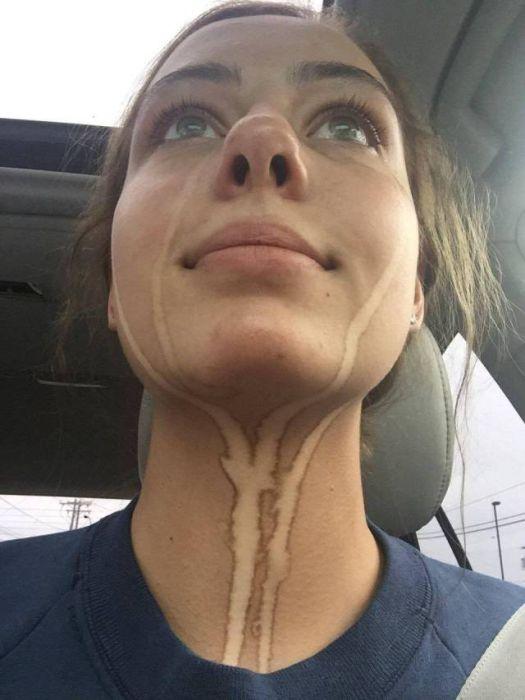 Чудесная сортировка фото: ухмыляться может сопереживать? (35 фото)