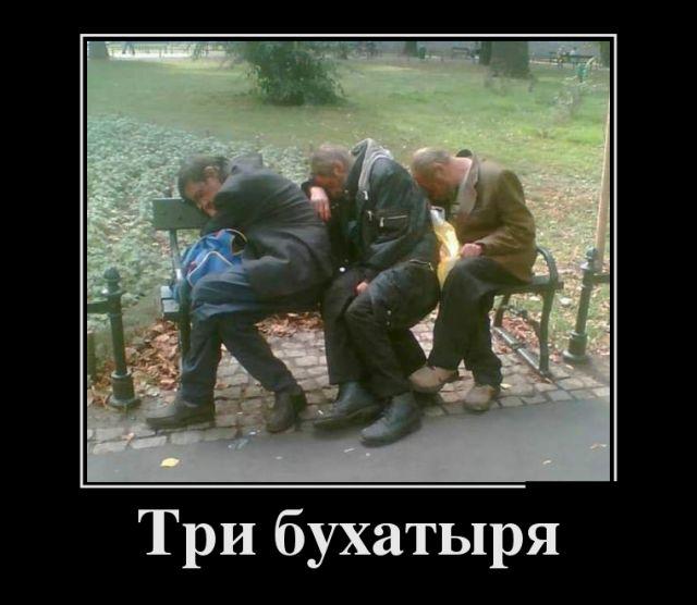 Смешные и умные демотиваторы. 509 ( 30 фото )