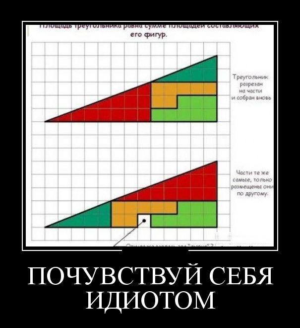 Смешные и умные демотиваторы. 511 ( 30 фото )