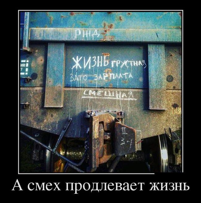 Смешные и умные демотиваторы. 510 ( 30 фото )