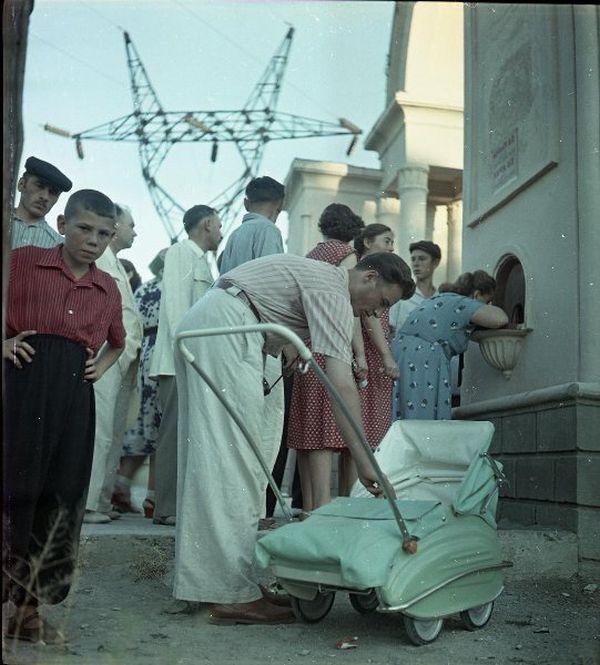 Увлекательные исторические фотографии (26 фото)