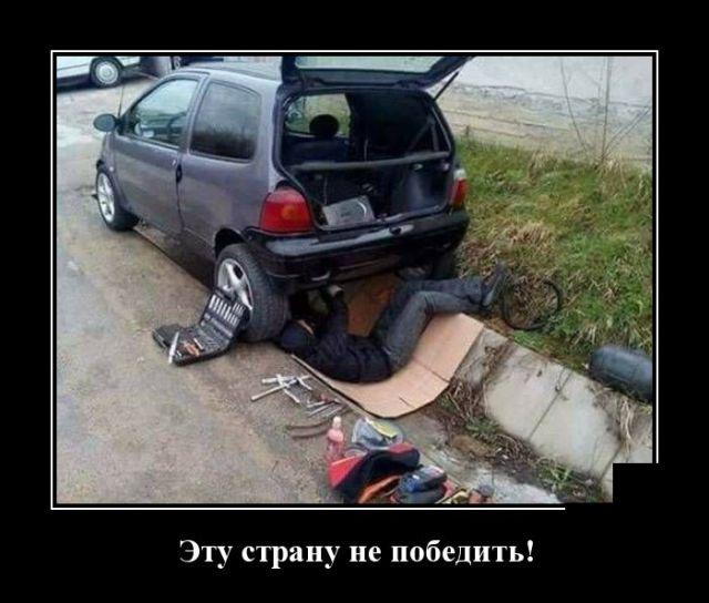 Смешные и умные демотиваторы. 527 ( 30 фото )