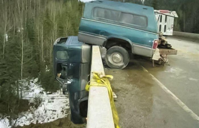 Катастрофы с внезапными результатами (40 фото)