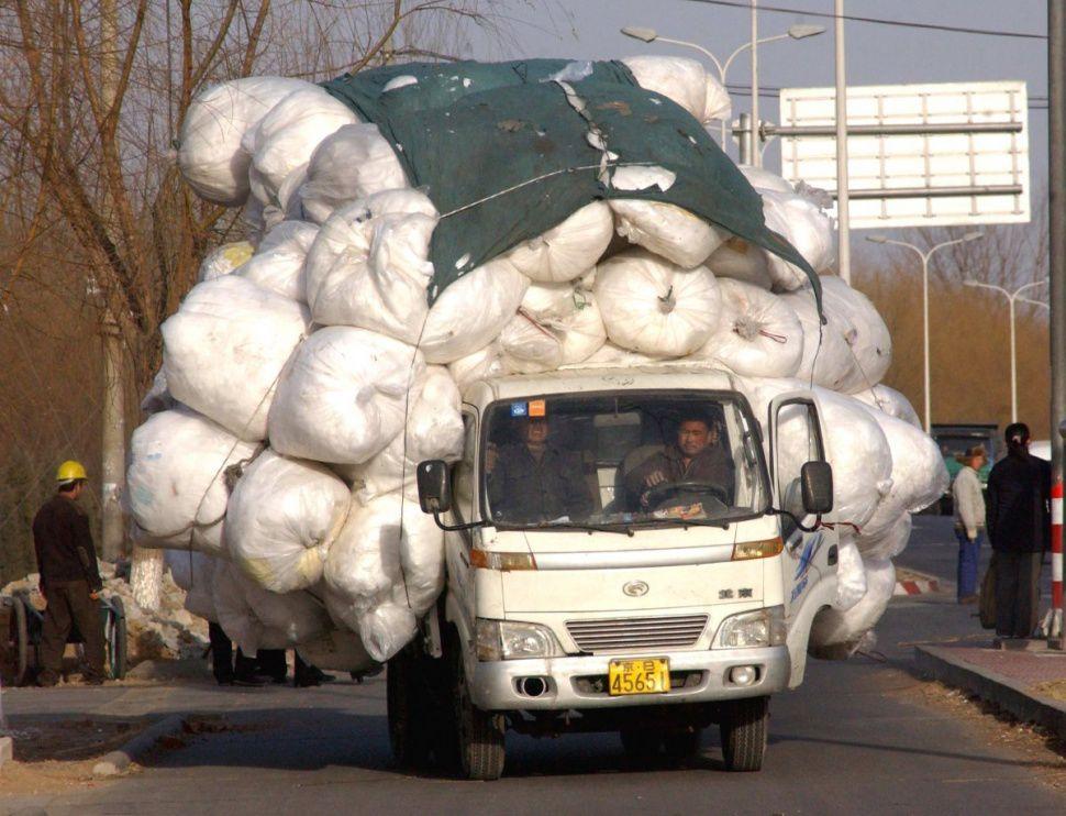 Чудеса Логистики и экстремальные транспортные ситуации