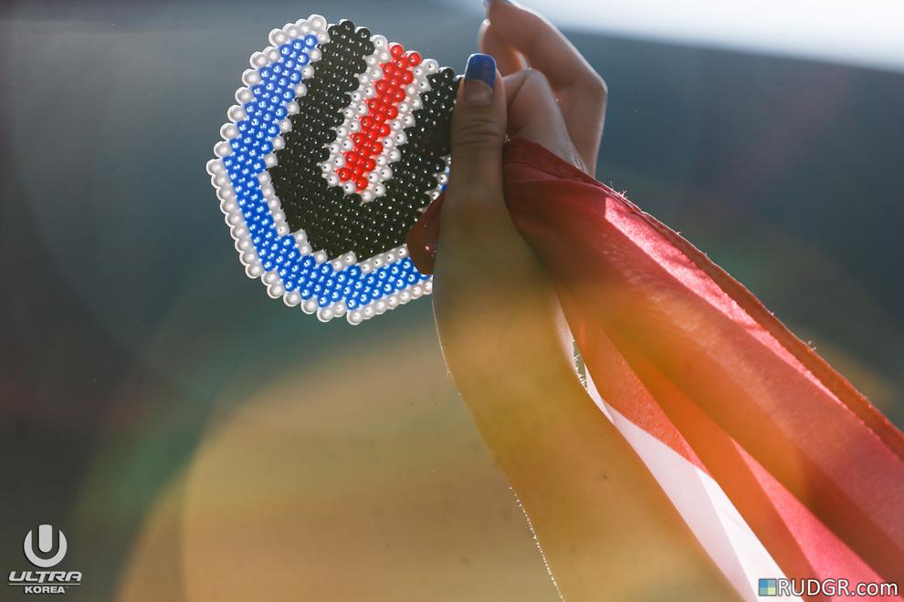 Ultra Music Корейский фестиваль 2014 в 150 фотографиях