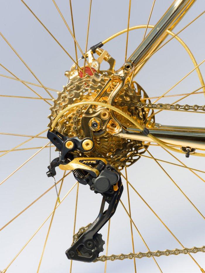 Велосипед за $1 000 000