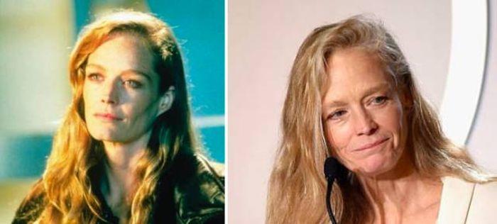 20 лет спустя актеры из