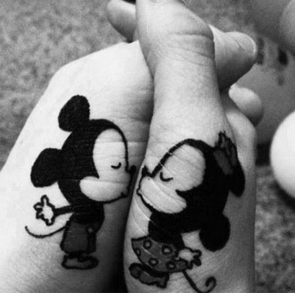 картинки аву татуировками
