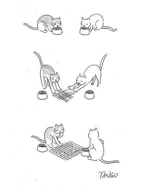 Смешные и забавные комиксы. часть 135 ( 20 комиксов )