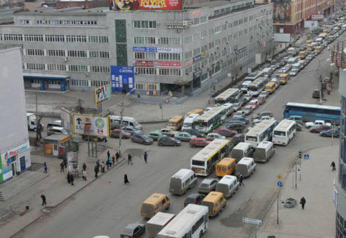 Такое возможно только в России. часть 28 ( 37 фото)