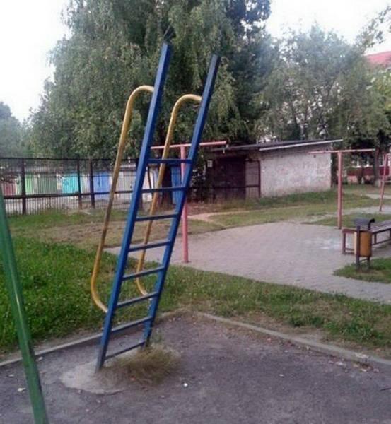 Такое возможно только в России. часть 29 (37 фото)