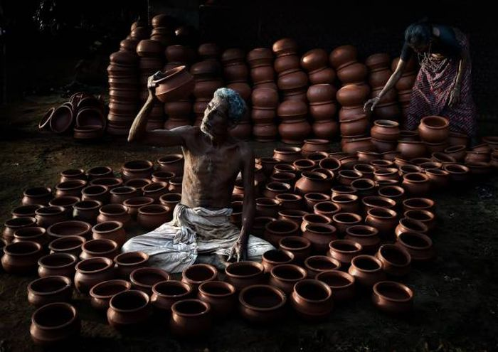 Наилучшие снимки фотоконкурса Sony World Photography (65 фото)