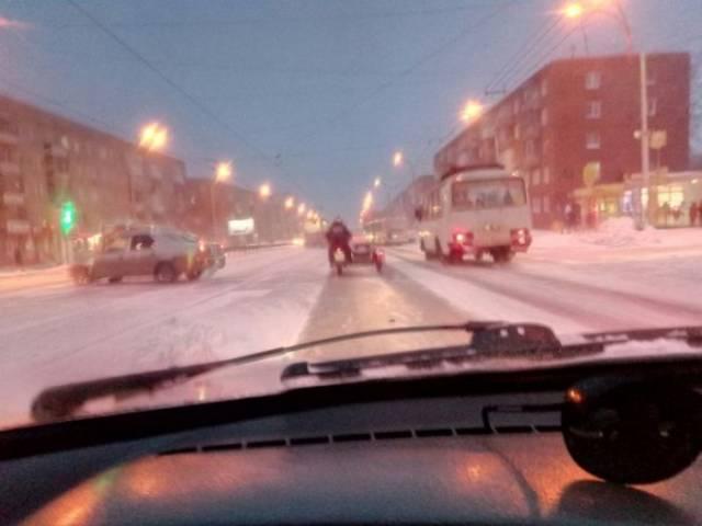 Фото Приколы из России (40 фото)