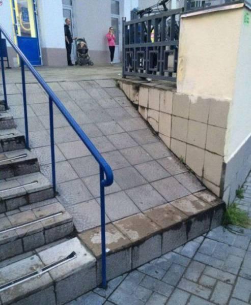 Смешные фотки только из России (41 фото)