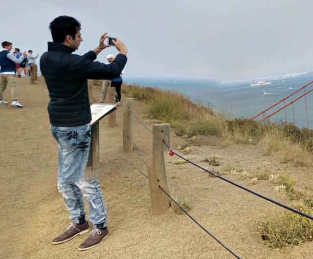 <Специалисты> сотворенья панорамных фотографий (46 фото)