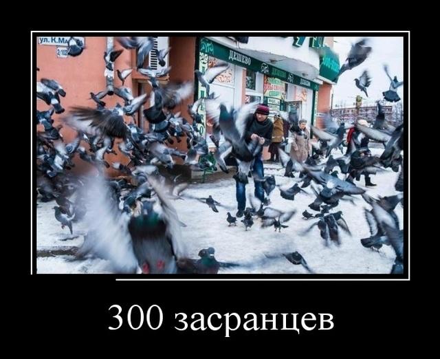 Забавные и умные демотиваторы. 556 ( 30 фото )