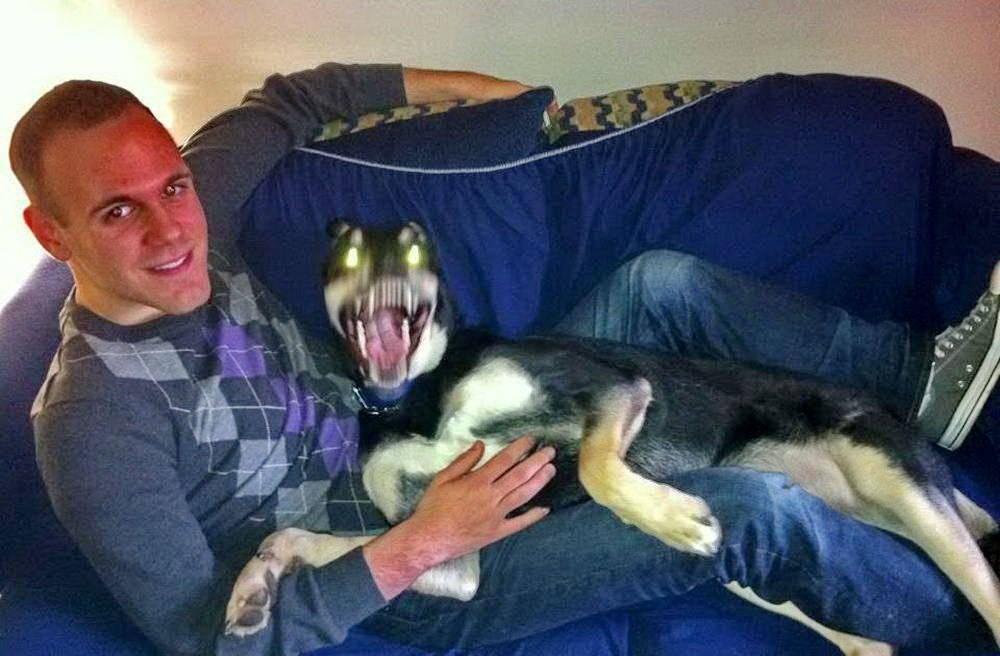 Забавные животные. часть 139 ( 50 фото )