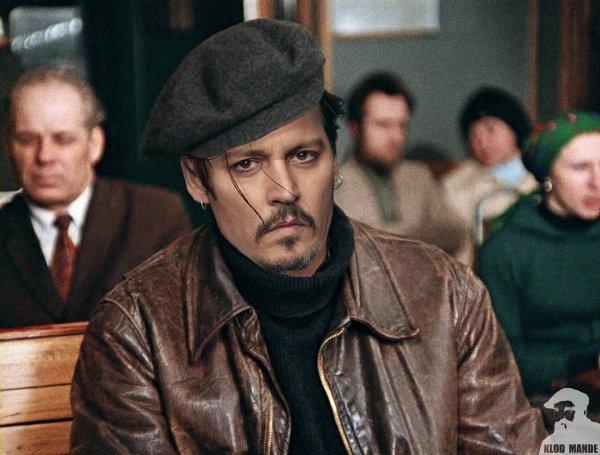 Джонни Депп и «Москва слезам не верит».