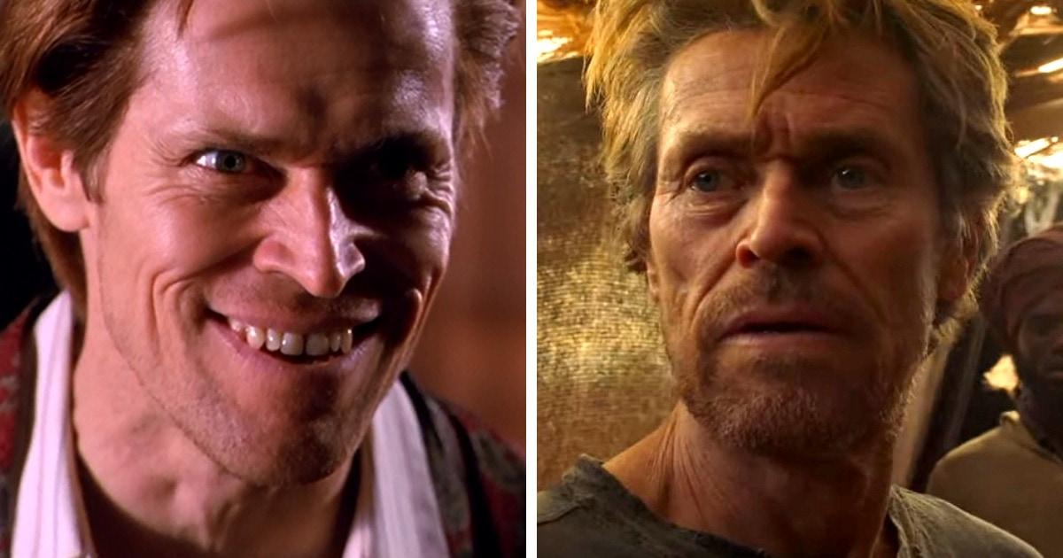 Как изменились актёры, которые запомнились ролями злодеев в кино