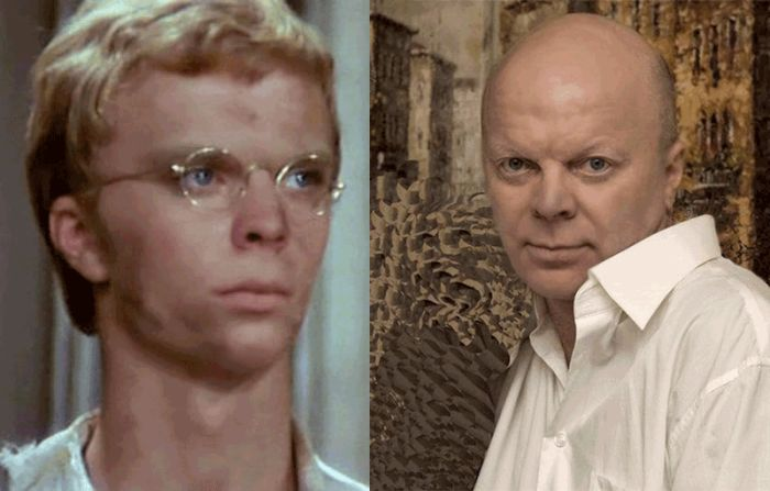 Как сейчас выглядят советские актеры из нашего детства (23 фото)