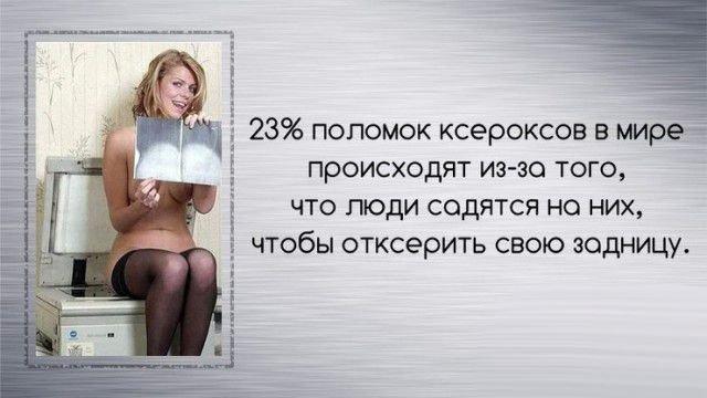 Интересные факты (30 фото)