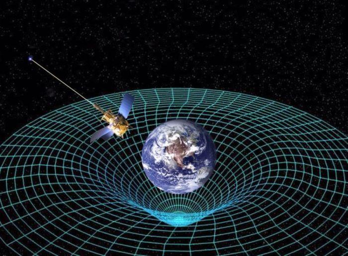 Интересные факты о нашей вселенной (24 фото)