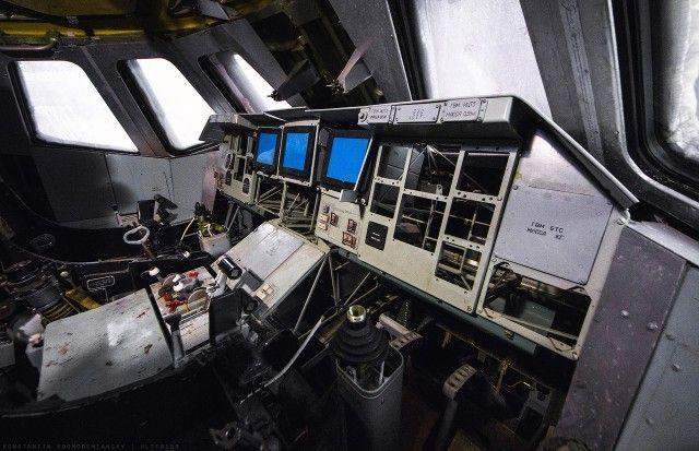 Фоторепортаж с космодрома Байконур (39 фотоснимков)