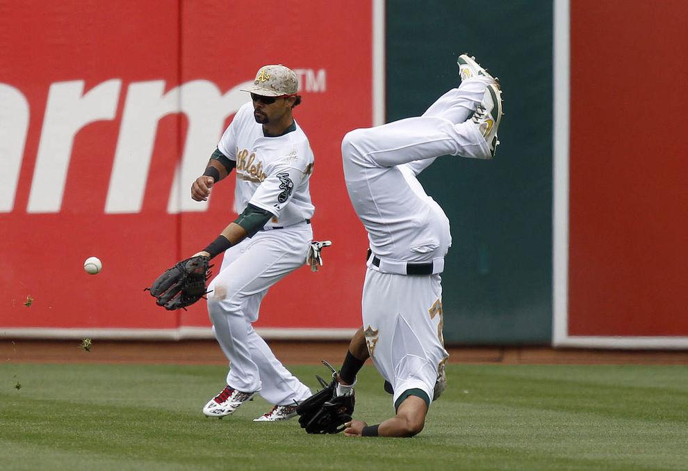 Лучшие спортивные фотографии