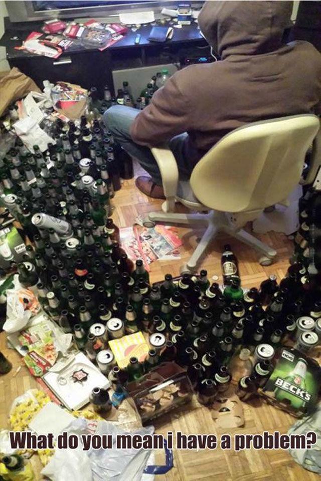 Пьяные приколы