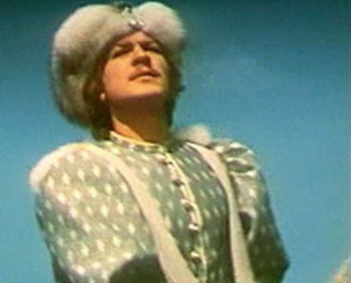 Актеры, сыгравшие принцев в советском кино (72 фото)
