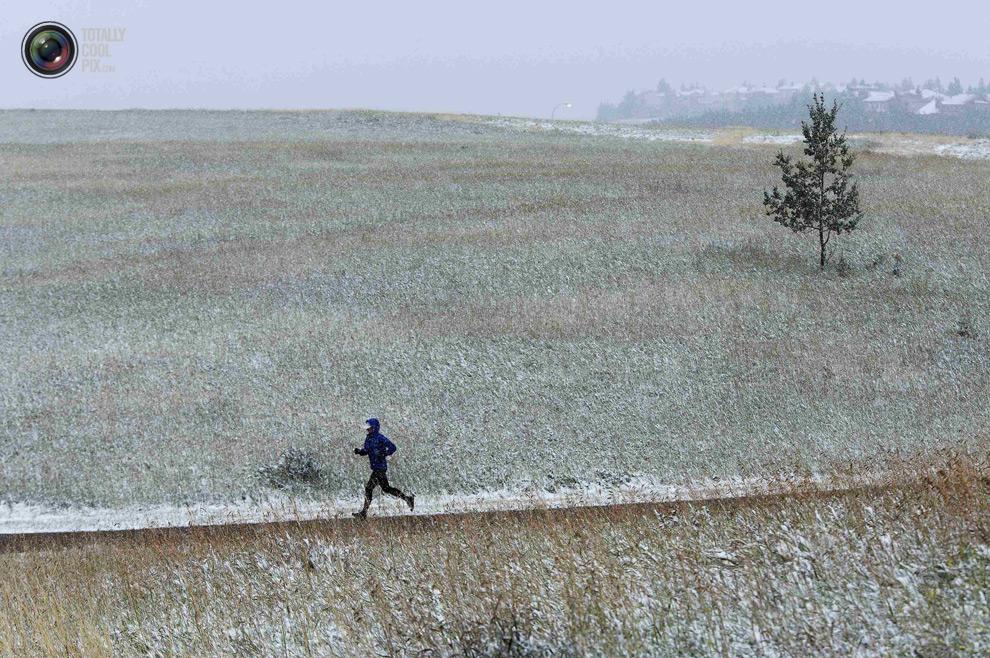 Самое холодное Pix Of 2014 Недели 37