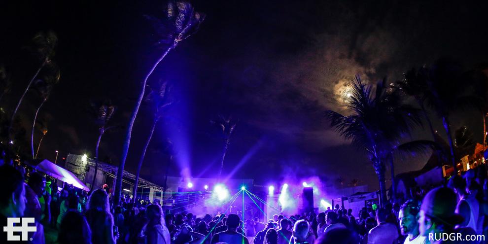 Электрический фестиваль Арубы 2014 в 101 фотографий