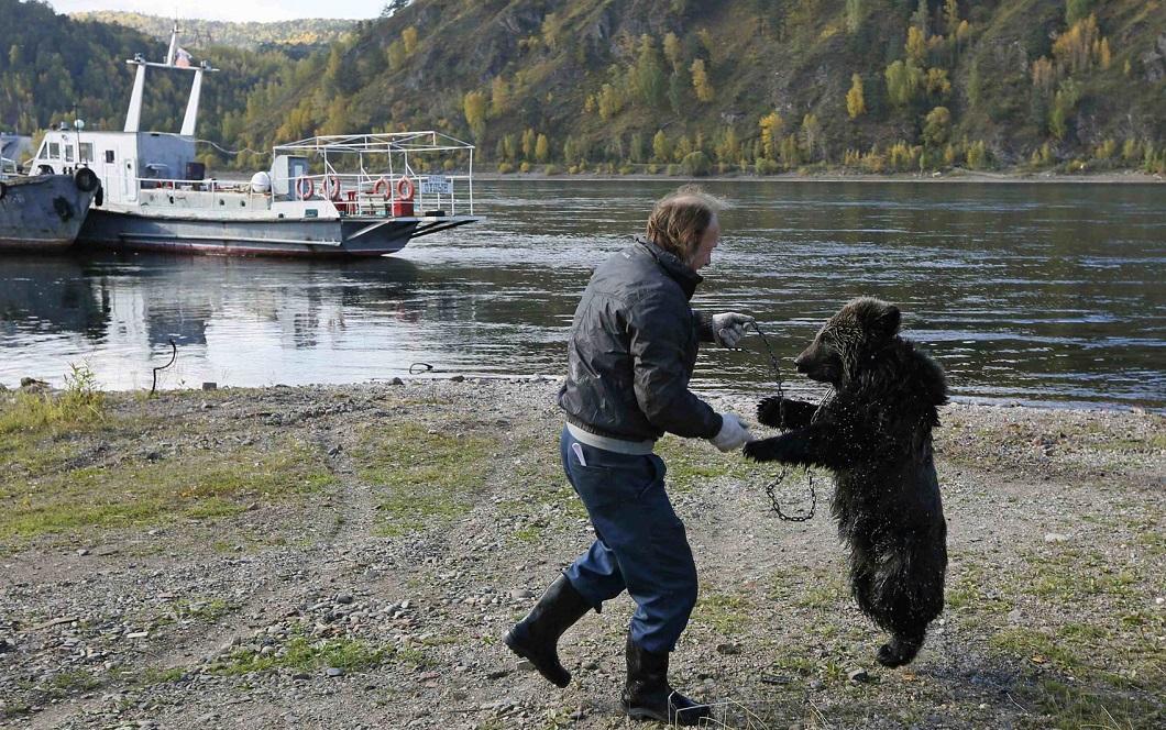 luchshie foto zhivotnyx nedeli v sentyabre 2 Лучшие фотографии животных со всего мира за неделю