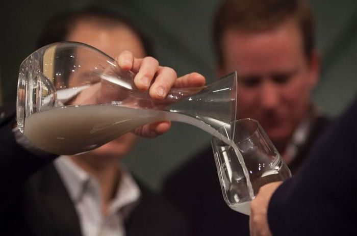 Дегустация 150-летнего вина в Южной Каролине (10 фото)