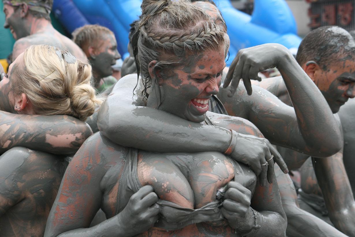 Русский секс в грязи, В грязи - бесплатное онлайн порно на сайте TopPorno 7 фотография