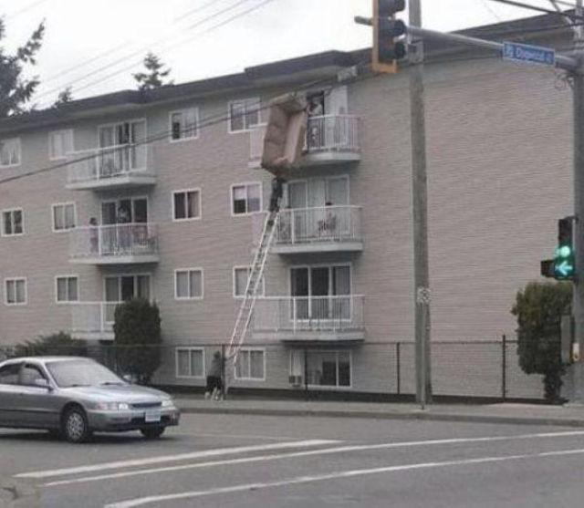 Никогда не забывайте о технике безопасности в любом деле, за которое вы беретесь...