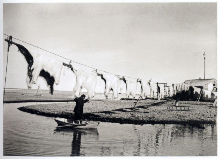 Подборка редких фотографий со всего мира. Часть 6 (75 фото )