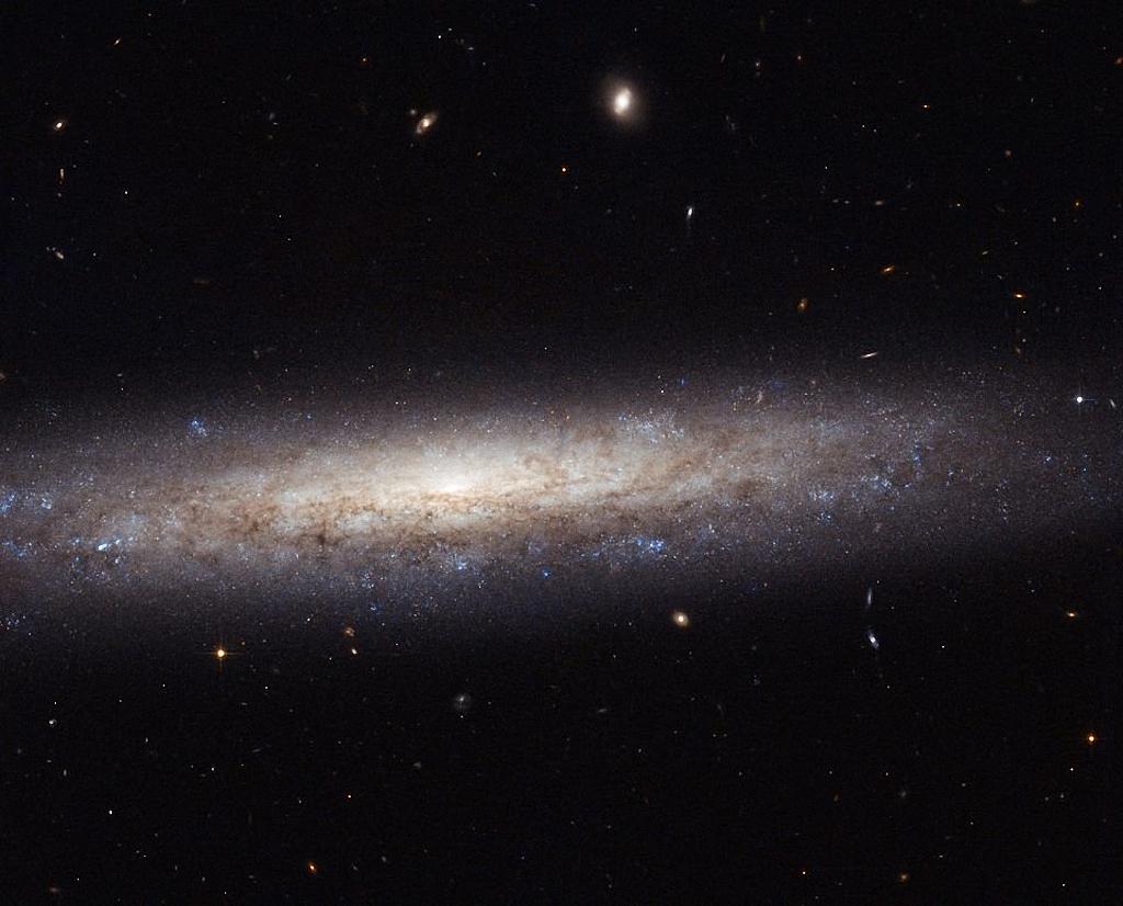 Самые последние фотографии телескопа Хаббл-3