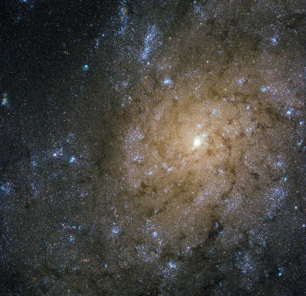 Самые последние фотографии телескопа Хаббл-5