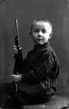В детстве и молодости, политики и известные люди. Фото. - АЛЕКСАНДР СОЛЖЕНИЦЫН
