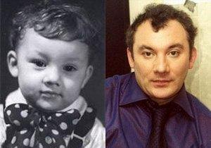 В детстве и молодости, политики и известные люди. Фото. - фоменко
