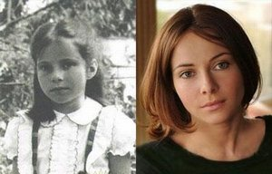 В детстве и молодости, политики и известные люди. Фото. - гусева