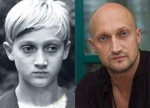 В детстве и молодости, политики и известные люди. Фото. - куценко