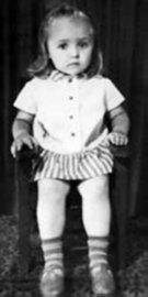 В детстве и молодости, политики и известные люди. Фото. - людмила путина