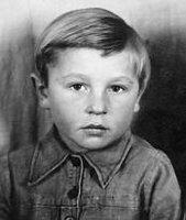 В детстве и молодости, политики и известные люди. Фото. - НИКОЛАЙ ХАРИТОНОВ