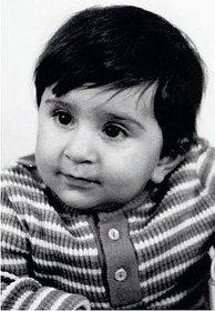В детстве и молодости, политики и известные люди. Фото. - николай