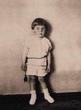В детстве и молодости, политики и известные люди. Фото. - ПАТРИАРХ АЛЕКСИЙ 2