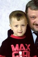 В детстве и молодости, политики и известные люди. Фото. - РАМЗАН КАДЫРОВ