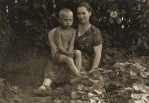 В детстве и молодости, политики и известные люди. Фото. - ВЛАДИМИР ВЛАДИМИРОВИЧ ПУТИН