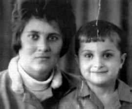 В детстве и молодости, политики и известные люди. Фото. - владислав сурков